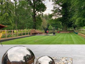 Patshull Gardens Albrighton