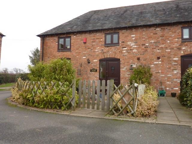 Beighterton Farm Barns
