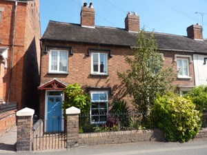 Shrewsbury Road
