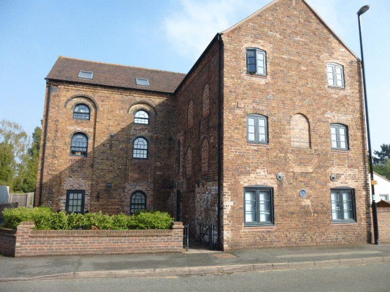 Cornmill Gardens Shrewsbury Road
