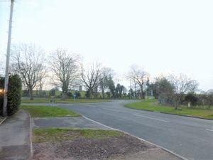 Loak Road Albrighton