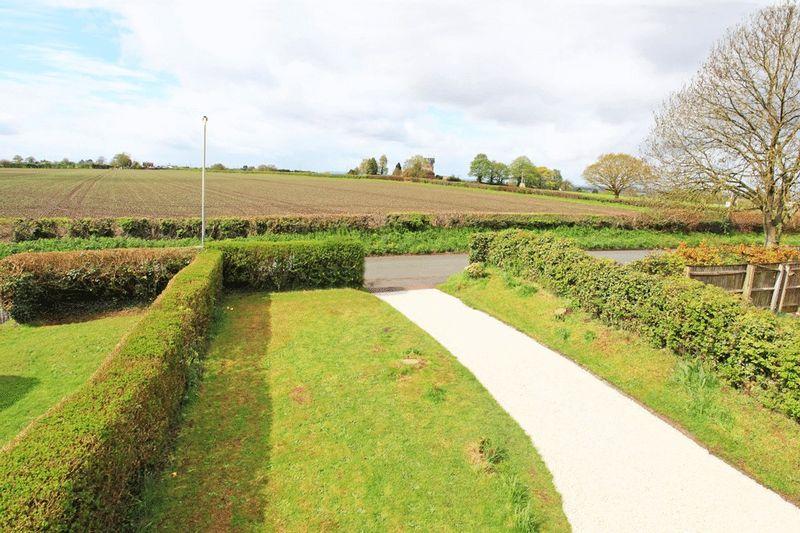 Elm Road Albrighton