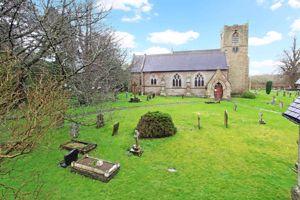 Church Lane Blymhill