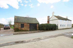 Goosemoor Church Eaton