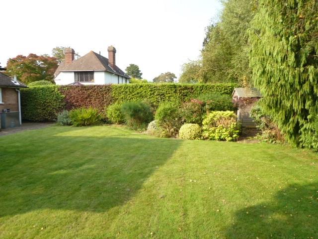 Spring View, Haughton Lane