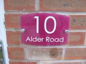 Alder Road