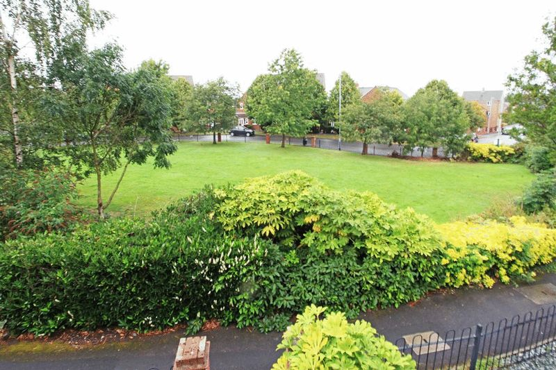Marlborough Road Hadley