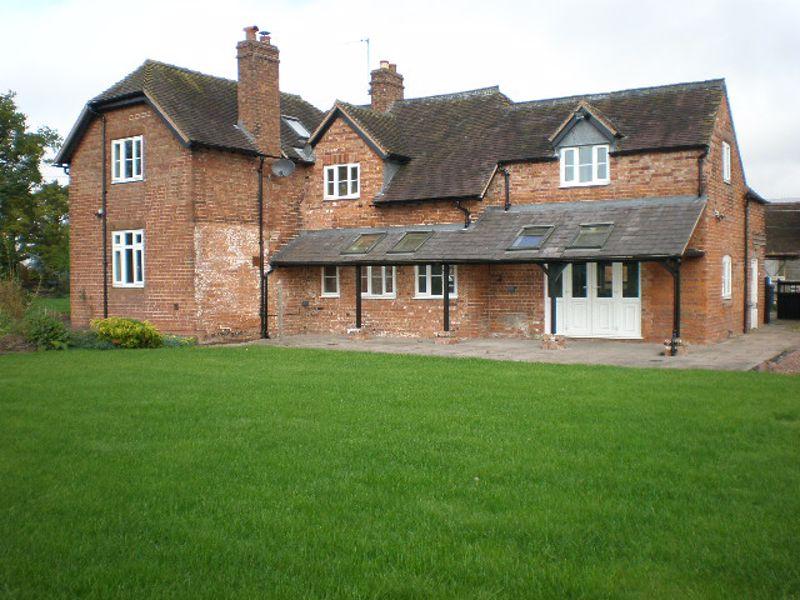 Brockhurst Road Brockhurst