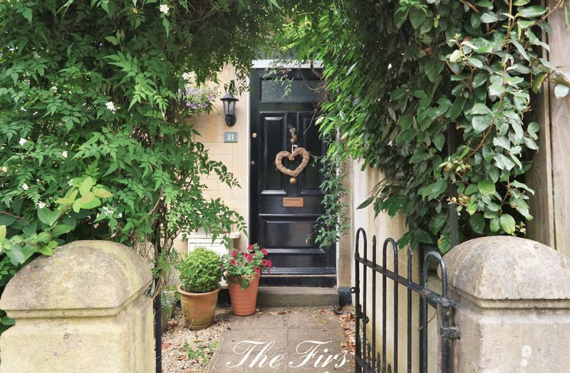 The Firs Combe Down