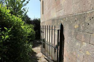 Packhorse Lane South Stoke