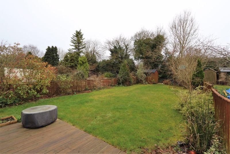 Mendip Gardens Odd Down