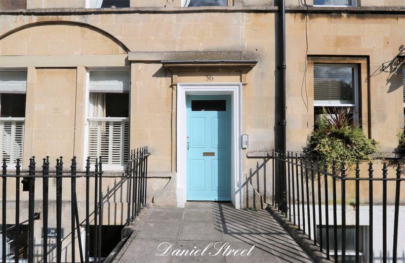 Daniel Street Bathwick
