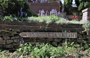 Mount Pleasant Monkton Combe
