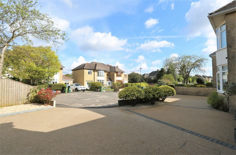 Hansford Close Combe Down