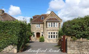 Bradford Road Combe Down