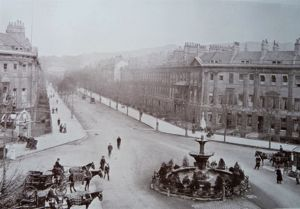 Johnstone Street
