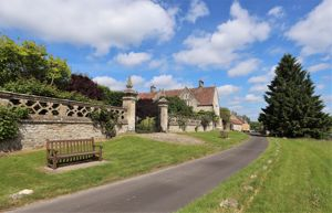 School Place Claverton