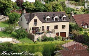 The Glen Saltford
