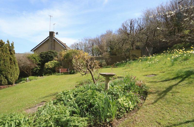 Hantone Hill Bathampton