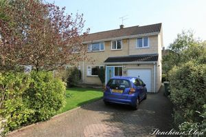 Stonehouse Close Combe Down