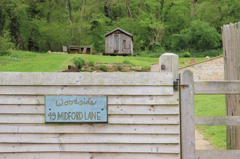 Midford Lane Midford