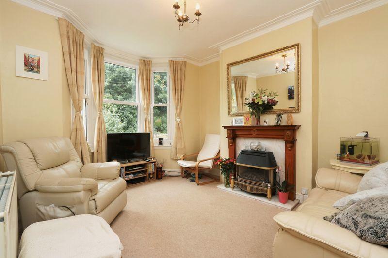 Southville Terrace Lyncombe Vale