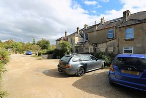 Rose Terrace Combe Down