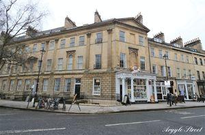Argyle Street Bathwick