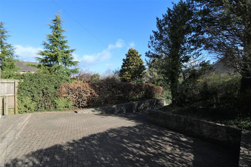 Entry Hill Combe Down