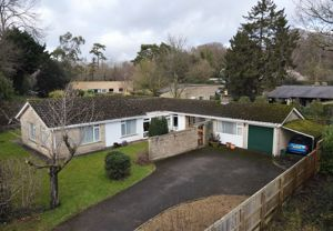 St. Winifreds Drive Combe Down