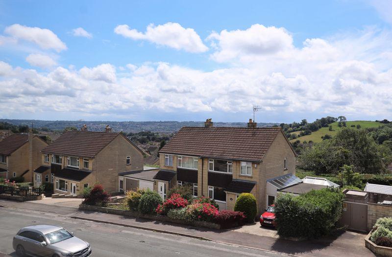 Napier Road Upper Weston