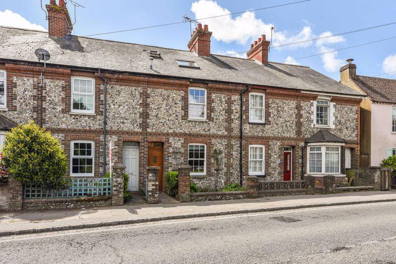 Fishbourne Road West
