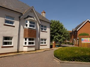 Tannery Close, Westgate