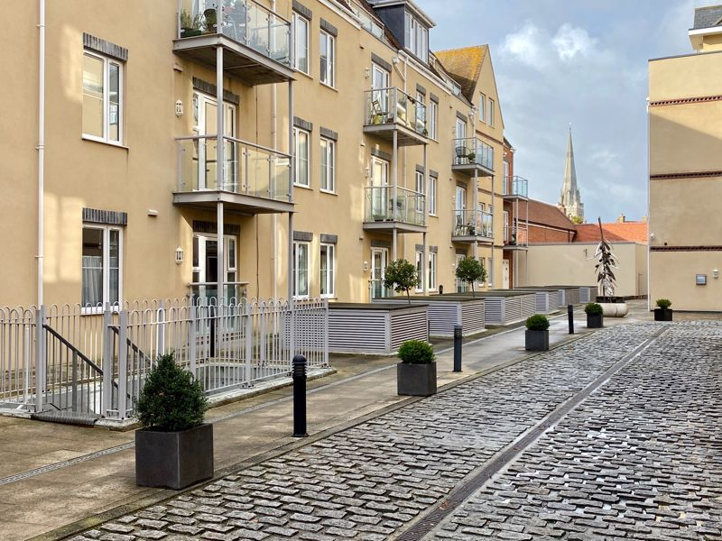 Shippam Street