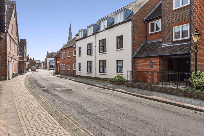 Chapel Street