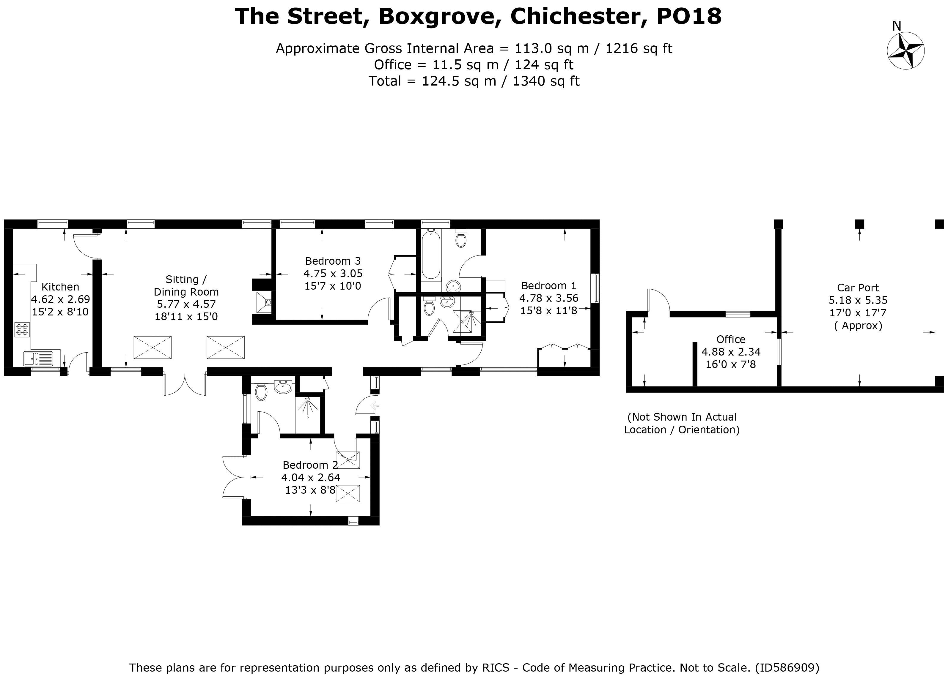 The Street Boxgrove