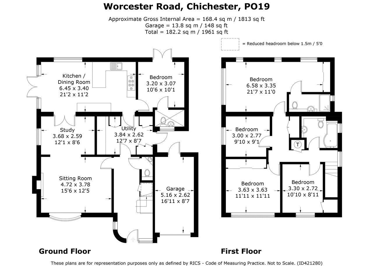 Worcester Road