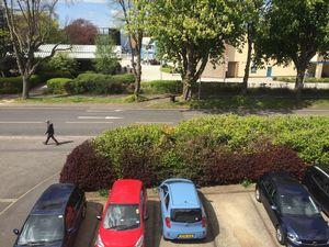 Stockbridge Road