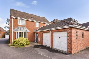 Caspian Close Fishbourne