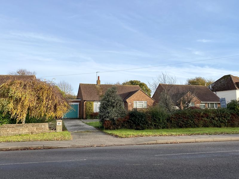 Salthill Road Fishbourne