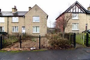 Glenfield Avenue Deighton
