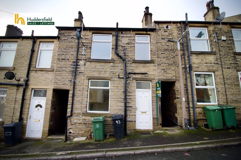 Cowcliffe Hill Road Birkby