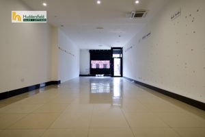 Westgate Town Centre