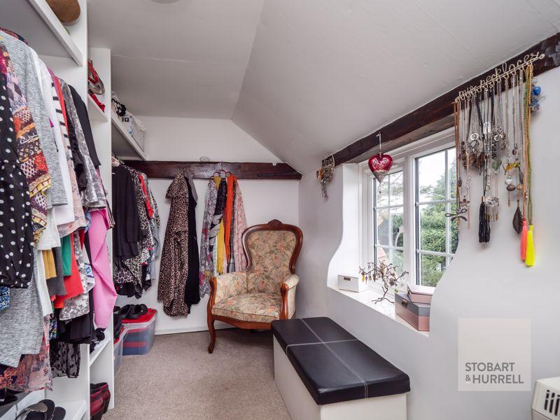 Dressing Room Or Bedroom 3