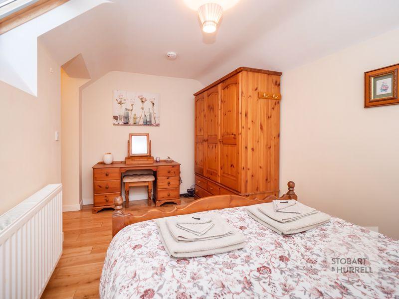 Annexe Bedroom Alternative