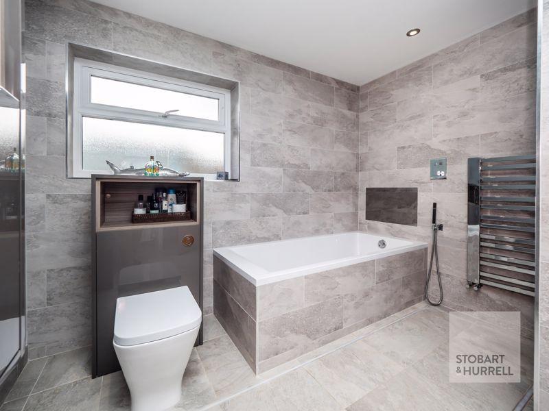 Bathroom Alternative