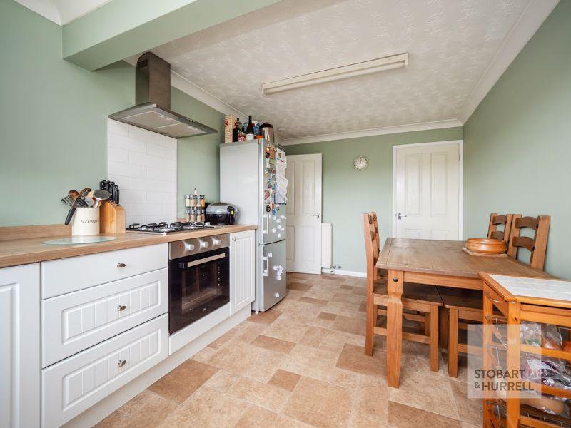 Kitchen Diner Alternative