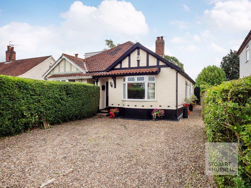 Alford Grove Norwich