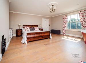 Annex Bedroom Alternative