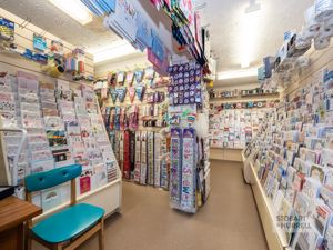 Card Shop Alternative